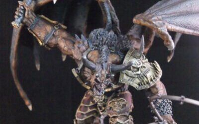Daemon Of Khorne